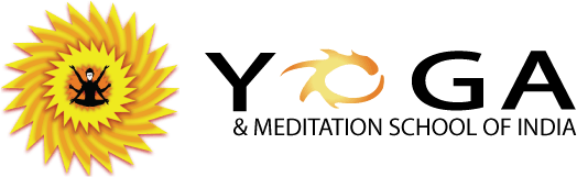 Yoga and Meditation School of India Logo